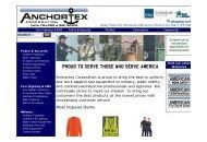 Anchortex Coupon Codes February 2018