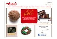 Andre's Confiserie Suisse Coupon Codes April 2021