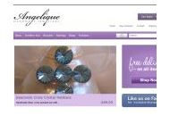 Angeliquehandmadejewellery Uk Coupon Codes October 2021