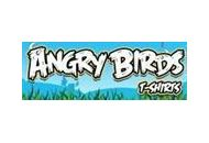 Angry Birds T-shirts Coupon Codes March 2019