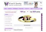 Anljewelry Coupon Codes February 2020