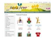 Anoukanoo Au Coupon Codes August 2020