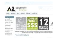 Apartmentlifestyle Au Coupon Codes February 2020