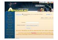 Apascher Coupon Codes September 2021
