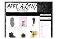 Appealingboutique Coupon Codes September 2020