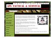 Apstactical Coupon Codes November 2020