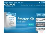 Aquacig Coupon Codes October 2018