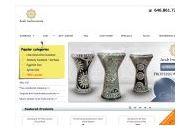 Arabinstruments Coupon Codes January 2021