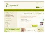 Arganavita Coupon Codes November 2019