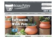 Arizonapottery Coupon Codes October 2018