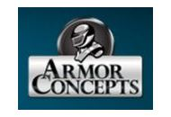 Armor Concepts Coupon Codes June 2020
