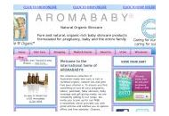 Aromababy Coupon Codes August 2018
