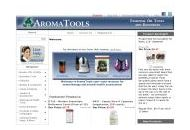 Aromatools Coupon Codes February 2019
