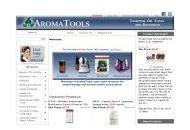 Aromatools Coupon Codes May 2018
