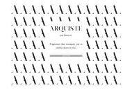 Arquiste Coupon Codes November 2020