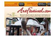Artfestival Coupon Codes January 2019