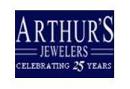 Arthur S Jewelers Coupon Codes April 2020