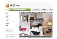 Artismo Coupon Codes March 2018