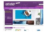 Artistick Coupon Codes August 2018
