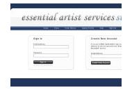 Artistservices Coupon Codes January 2019