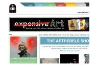 Artrebels Coupon Codes August 2020
