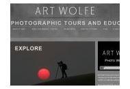 Artwolfeworkshops Coupon Codes September 2018