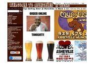 Ashevillemunchies Coupon Codes January 2019