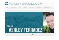 Ashleyterradez Coupon Codes October 2021