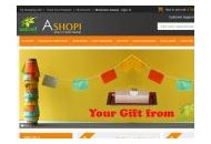 Ashopi Coupon Codes January 2019