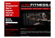 Askfitness Coupon Codes September 2020