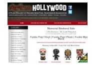 Asylumhollywood Coupon Codes April 2019