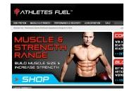 Athletes-fuel Coupon Codes July 2020