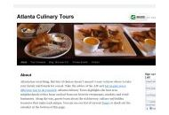 Atlanta-culinary-tours Coupon Codes March 2019