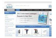 Atp-instrumentation Uk Coupon Codes January 2021