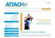 Attachatag Coupon Codes May 2021