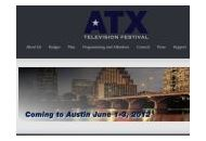 Atxfestival Coupon Codes March 2021