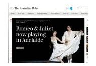 Australianballet Au Coupon Codes April 2019