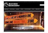 Australianbasketballer Coupon Codes January 2019