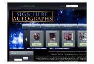 Autographdealer Coupon Codes August 2020