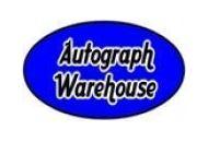 Autographwarehouse Coupon Codes March 2021