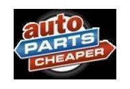 Auto Parts Cheaper Coupon Codes September 2018