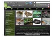 Avalonmagicplants Coupon Codes September 2020