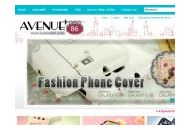 Avenue86 Coupon Codes November 2018
