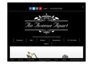 Avenueapart Coupon Codes July 2018