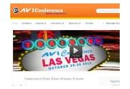 Aviconference Coupon Codes September 2018