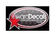 Award Decals Coupon Codes July 2020