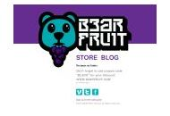 B3arfruit Coupon Codes July 2018