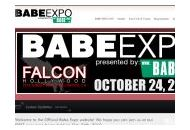 Babeexpo Coupon Codes October 2020
