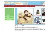 Baby-n-toddler Coupon Codes April 2020