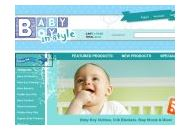 Babyboyinstyle Coupon Codes January 2021